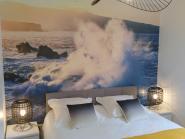 Gîte Mer et Nature ,chambre