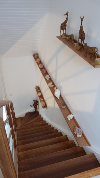 relooking d'un escalier